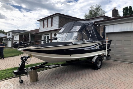 Smoker Craft Pro Mag 182 for sale in United States of America for $38,900 (£28,256)