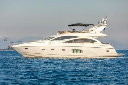 Sunseeker Manhattan 70 for sale in Greece for €794,950 (£676,628)