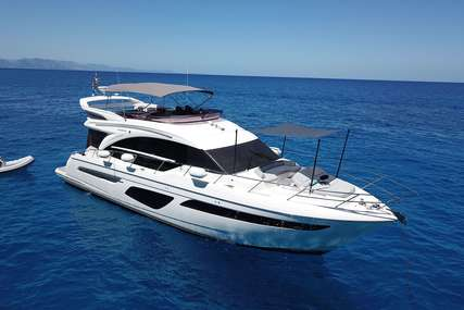 Princess F62 for sale in Italy for £1,799,950