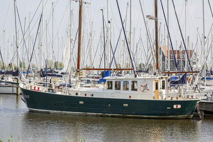 Aalschokker Ketch for sale in Netherlands for €98,000 (£83,929)
