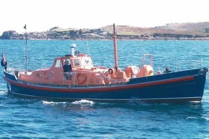 Custom RNLB Barnett Class for sale in United Kingdom for £79,000