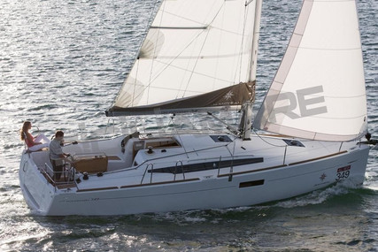 Jeanneau Sun Odyssey 349 for sale in Italy for €134,000 (£114,517)
