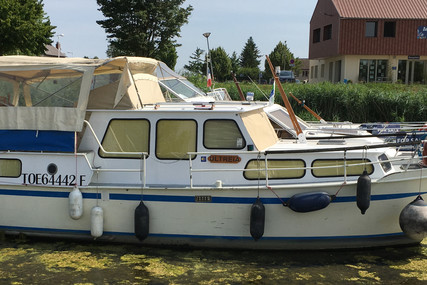 PEDRO BOATS 35 for sale in France for €35,000 (£29,537)