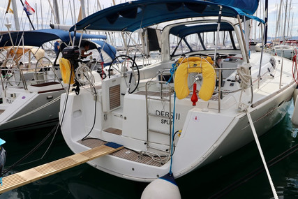 Beneteau Oceanis 50 for sale in Croatia for €120,000 (£102,089)