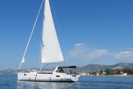Beneteau Oceanis 48 for sale in Croatia for €179,000 (£153,167)