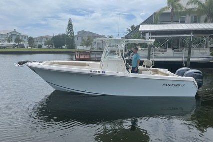 Sailfish 242CC for sale in United States of America for $97,950 (£71,324)