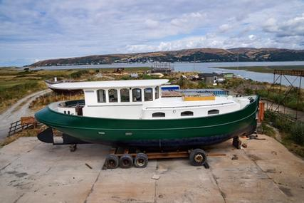 Barge 49' Yacht New Build for sale in United Kingdom for £199,000