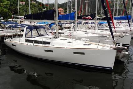 Beneteau Oceanis 41 for sale in British Virgin Islands for $145,000 (£105,527)