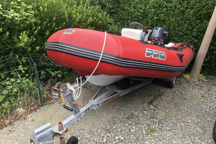 Zodiac PRO 470 for sale in France for €5,500 (£4,679)
