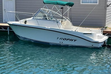 Trophy 1952WA for sale in United States of America for $25,300 (£18,377)