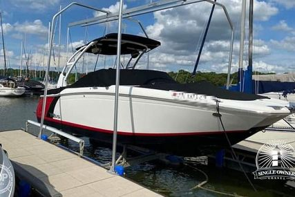Cobalt 26SD WSS for sale in United States of America for $96,000 (£69,866)