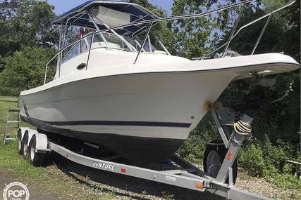 Cobia 260WA for sale in United States of America for $37,900 (£27,190)