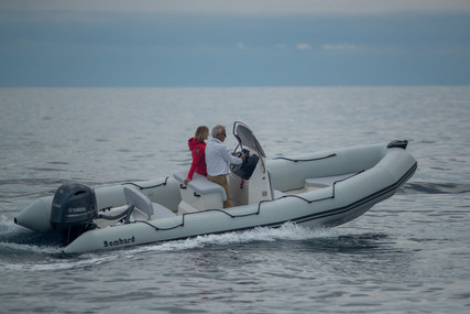 Bombard SUNRIDER 650 for sale in France for €39,900 (£34,113)