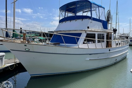 Maritime 41 for sale in United States of America for $50,000 (£36,319)