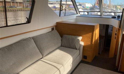 Image of Princess 45 for sale in United Kingdom for £85,000 Ipswich, , United Kingdom