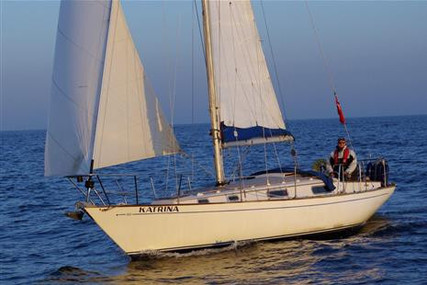 Contessa Yachts 32 for sale in United Kingdom for £29,000