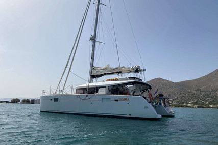 Lagoon 450 S for sale in France for €625,000 (£534,801)