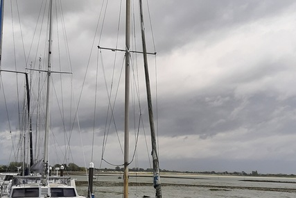 Sailcraft IROQUOIS Mk II for sale in United Kingdom for £17,950