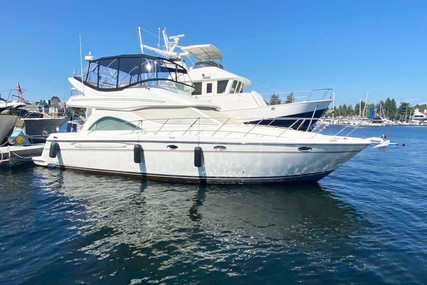 Maxum 4600 SCB for sale in United States of America for $150,000 (£107,534)