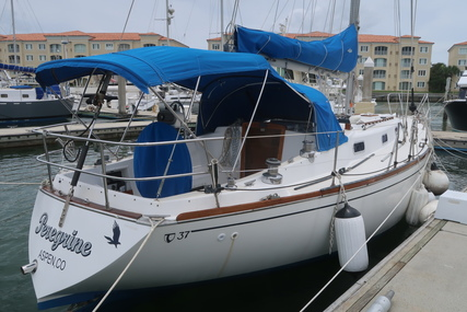Tartan 37 C for sale in United States of America for $41,500 (£30,203)