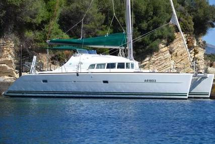 Lagoon 410 for sale in Greece for €159,950 (£136,506)