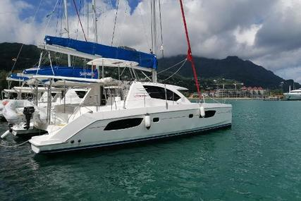 Leopard 44 for sale in Seychelles for €259,000 (£218,359)