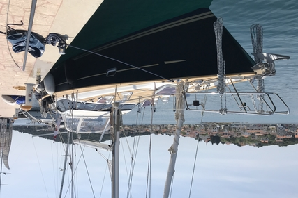 Oyster 56 for sale in Croatia for £650,000