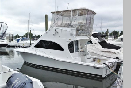 Luhrs Convertible for sale in United States of America for $89,500 (£64,208)
