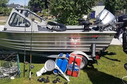 Westcoaster 15 for sale in United States of America for $22,750 (£16,547)