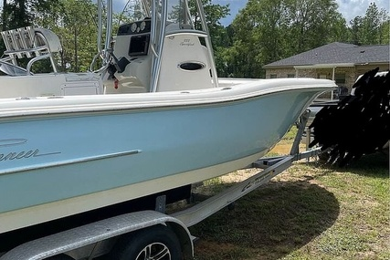 Pioneer sportsfish 222 for sale in United States of America for $63,000 (£45,575)