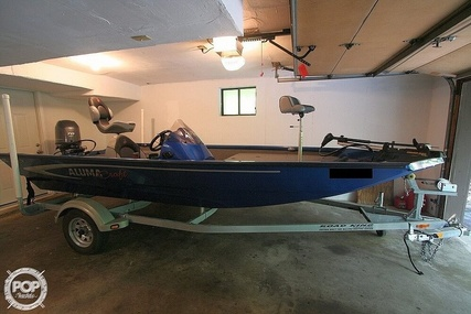 Alumacraft Pro 175 for sale in United States of America for $23,900 (£17,360)