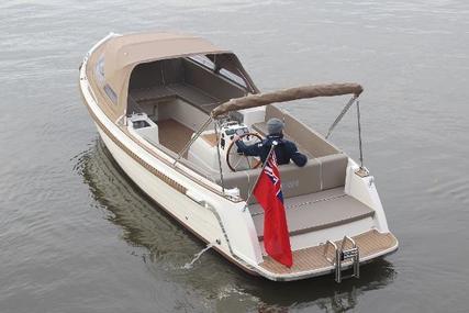Interboat Intender 820 for sale in United Kingdom for €83,698 (£70,565)