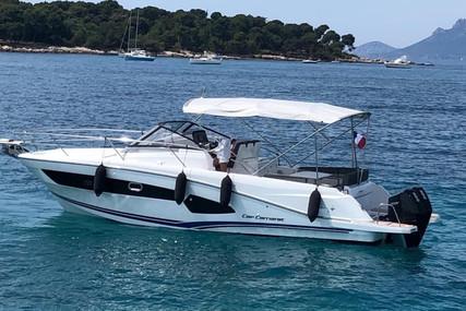 Jeanneau Cap Camarat 10.5 WA for sale in France for €189,000 (£161,416)