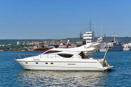 Ferretti 460 for sale in Bulgaria for €299,500 (£256,276)