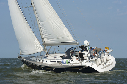 Catalina 470 for sale in Netherlands for €195,000 (£166,648)