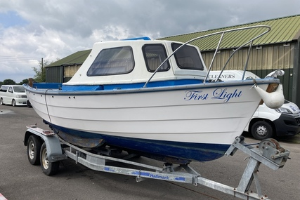 Gentleman?s cruiser M J Mears 19-20ft for sale in United Kingdom for £8,950