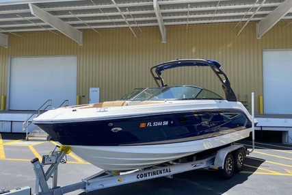 Sea Ray SLX 250 for sale in United States of America for $126,999 (£91,571)