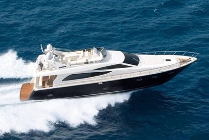 Uniesse 72 for sale in Turkey for €890,000 (£751,613)