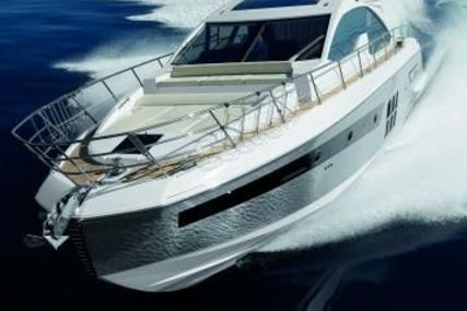 Azimut Yachts 55S for sale in Egypt for €685,000 (£583,376)