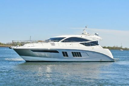 Sea Ray L650 for sale in United States of America for $1,699,000 (£1,236,086)