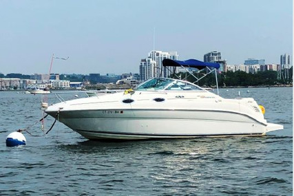 Sea Ray 240 Sundancer for sale in United States of America for $26,900 (£19,460)