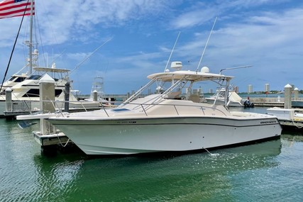 Grady-White Express 330 for sale in United States of America for $159,000 (£114,645)
