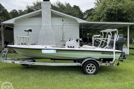 Ranger Boats 169 Ghost for sale in United States of America for $22,995 (£16,655)