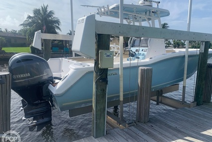 Tidewater 252CC CSTM Adventure for sale in United States of America for $70,000 (£51,003)