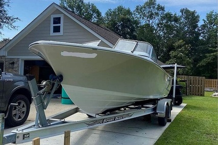 Sportsman Discovery 210 for sale in United States of America for $41,000 (£29,738)