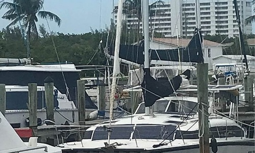 Image of Gemini 3400 for sale in United States of America for $75,700 (£55,224) Jensen Beach, Florida, United States of America