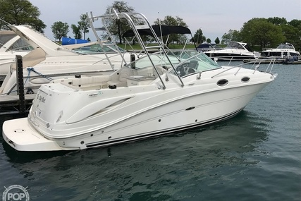 Sea Ray 270 Amberjack for sale in United States of America for $32,900 (£23,829)
