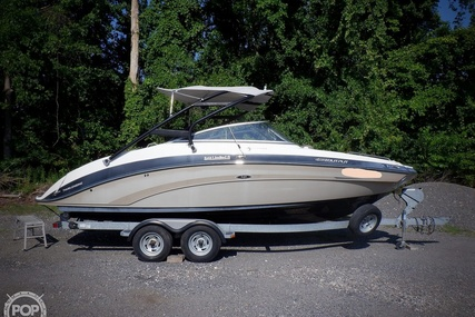 Yamaha 242 Limited S for sale in United States of America for $39,000 (£28,367)