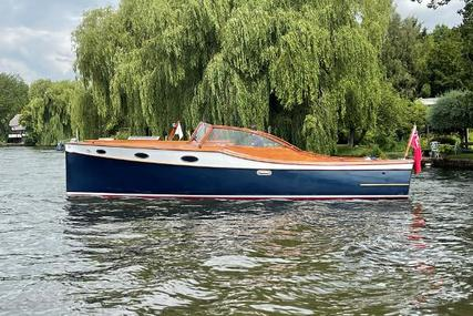 Custom Native Yacht Company for sale in United Kingdom for £140,000
