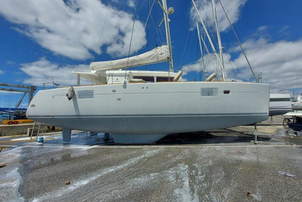 Lagoon 450 for sale in Portugal for €435,000 (£372,221)